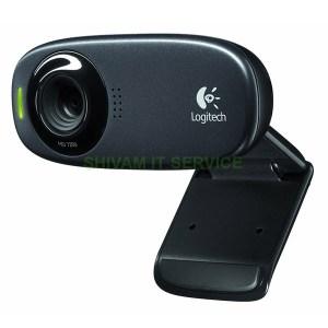 Logitech C310 webcam
