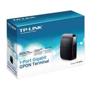 TPlink Gigabit GPON TX-6610