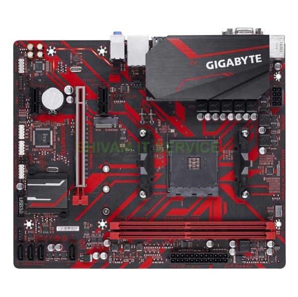 gigabyte b450m gaming 3