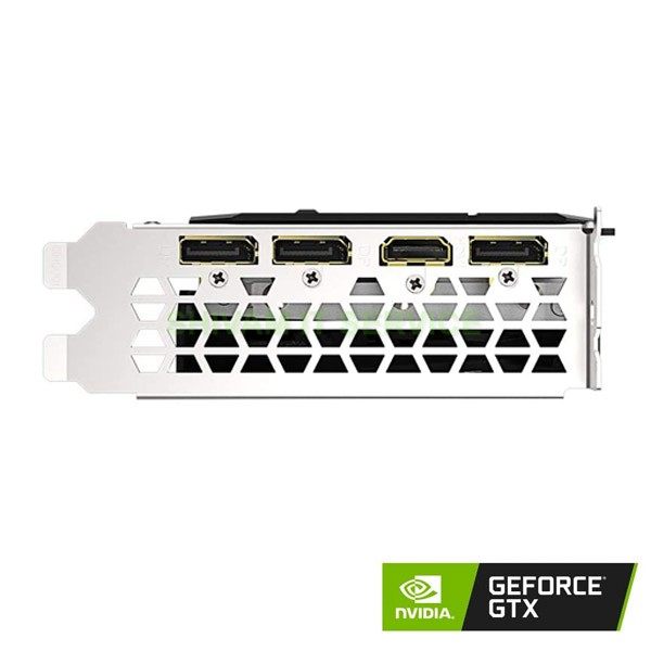 Gigabyte GeForce GTX1660 Super Gaming OC 6G Graphics Card GV-N166SGAMING-OC-6GD