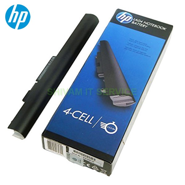 HP Original LA04 Laptop Battery