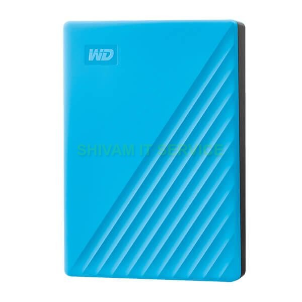 wd my passport ext hdd 2
