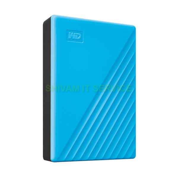 wd my passport ext hdd 3