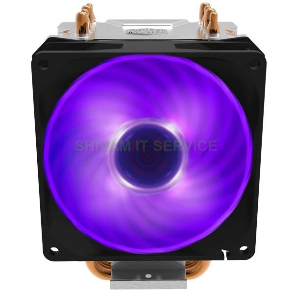 cooler master hyper h410r rgb cpu air cooler 2