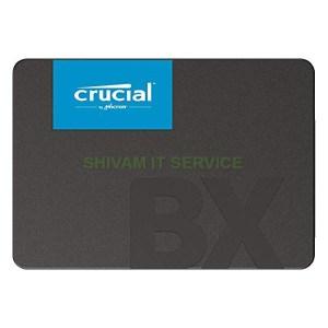Crucial BX500 240GB 3D NAND SSD