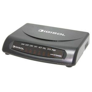 Digisol G.SHDSL LAN Extender