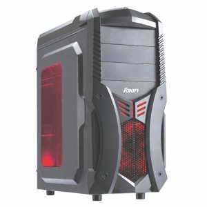 FC-6605 Foxin Mid-Tower Gaming Cabinet