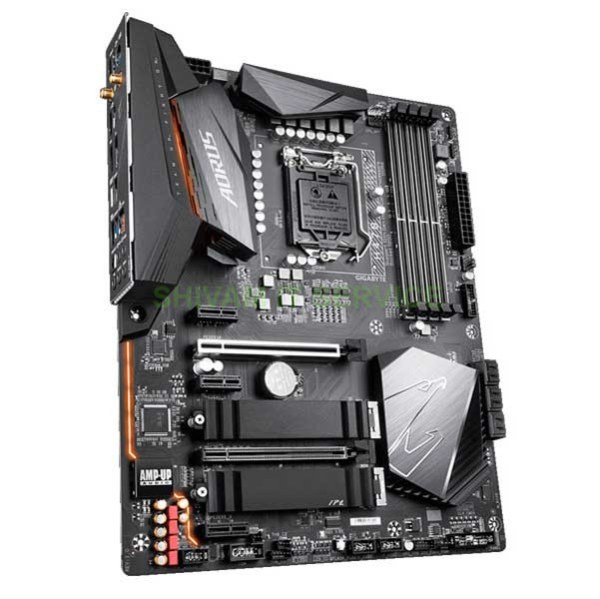 gigabyte h470 aorus pro ax 2