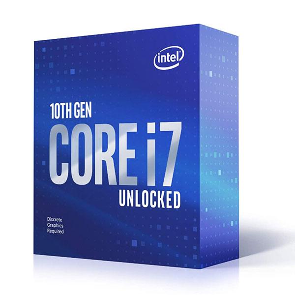Intel Core I7-10700KF Processor