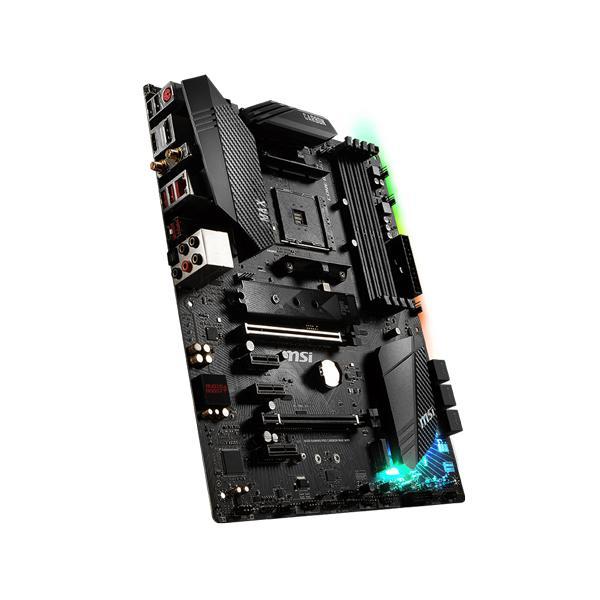 msi b450 gaming pro carbon max wifi 3