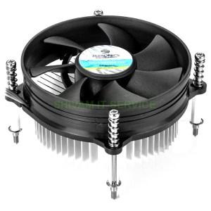 Zebronics Zeb-Msc100 CPU Cooling Fan