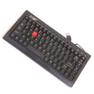 Eyot ET-162 Wired USB Laptop Keyboard