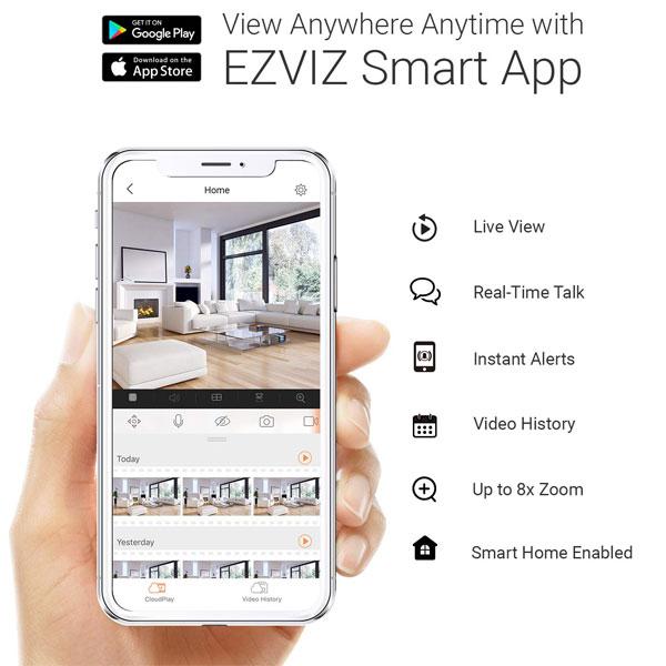 ezviz c1c wireless camera 3