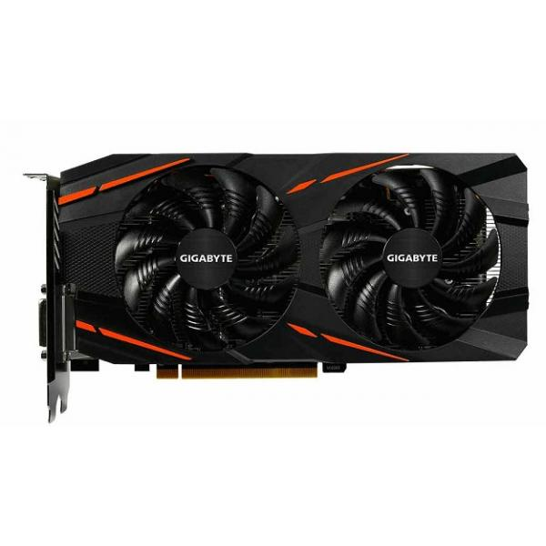 Gigabyte Radeon RX 580 Gaming 8G 8GB GDDR5 Graphic Card GV-RX580GAMING-8GD