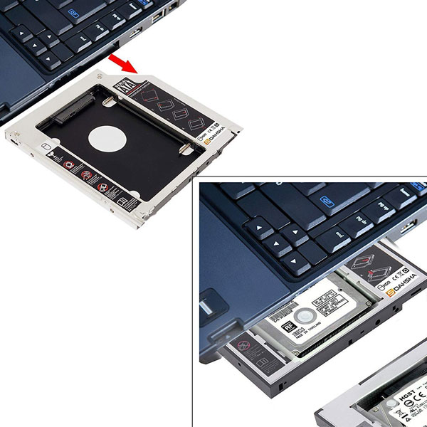 hdd caddy tray 4