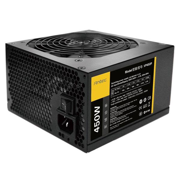 Antec VP450P 450W Power Supply