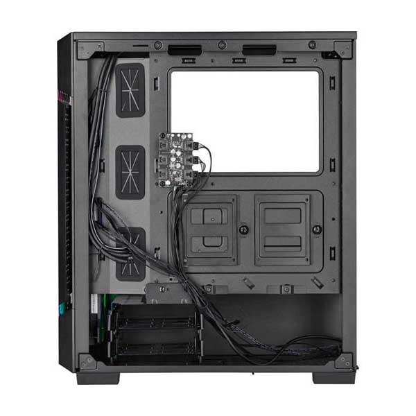 corsair icue 220t rgb gaming cabinet 3