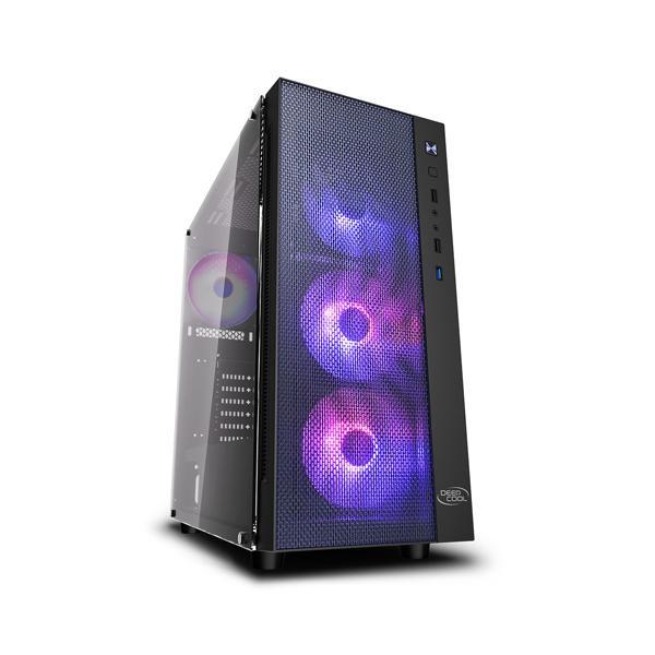 Deepcool Matrexx 55 Mesh ADD-RGB 4F