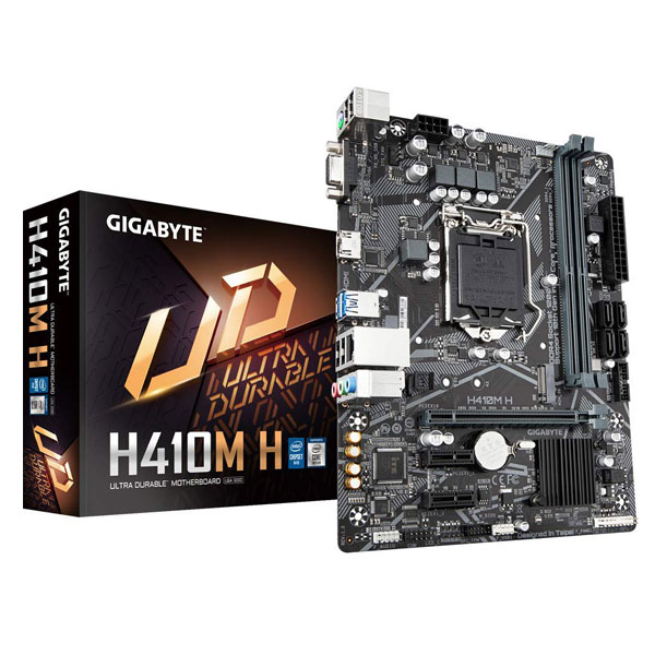 H410M H Ultra Durable