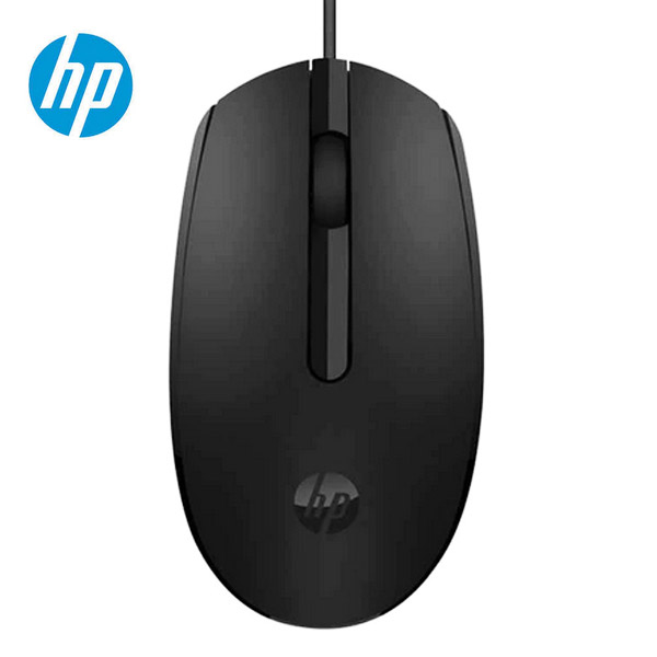 HP M10 Wired Optical Mouse