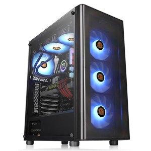 Thermaltake V200 RGB Tempered Glass
