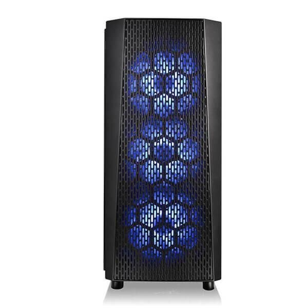 thermaltake versa j24 rgb gaming cabinet 2