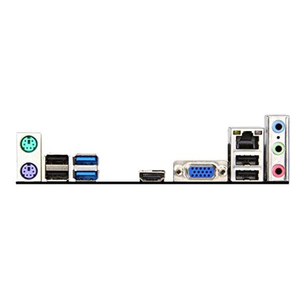 msi h81m e33 mother board 4