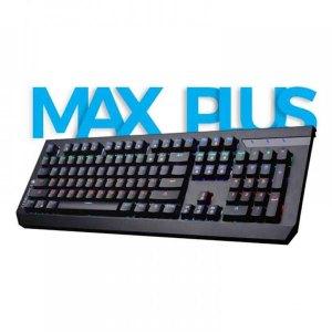 Zebronics Max Plus Mechanical Keyboard