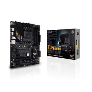 ASUS TUF Gaming B550 PLUS Motherboard