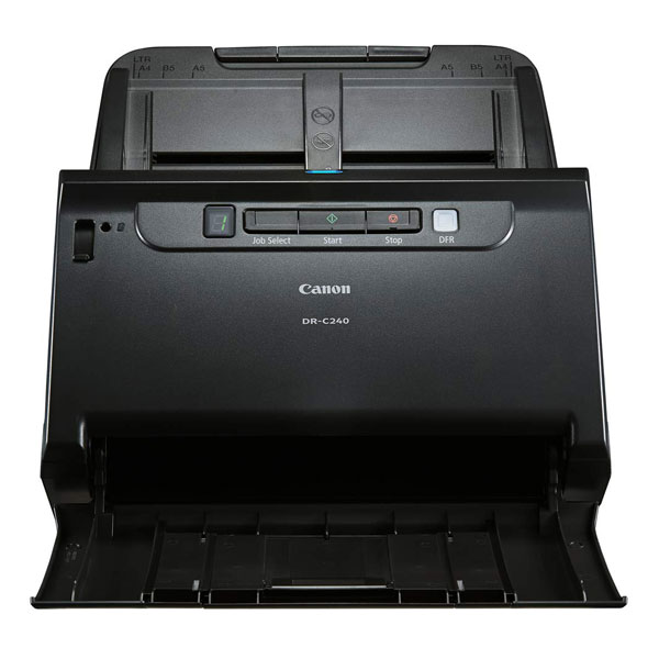 canon dr c240 document scanner 2
