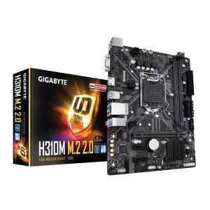 Gigabyte H310M M.2 2.0 Motherboard