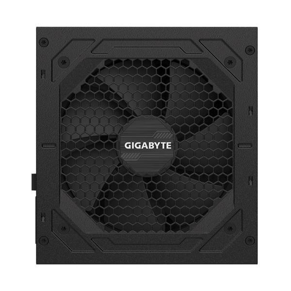 gigabyte p750gm 750w 80 plus gold modular psu 5