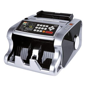 Gobbler GB 8888-E Mix Note Counting Machine