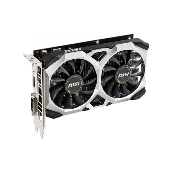 msi gtx 1650 ventus xs ocv1 4gb graphics card 2