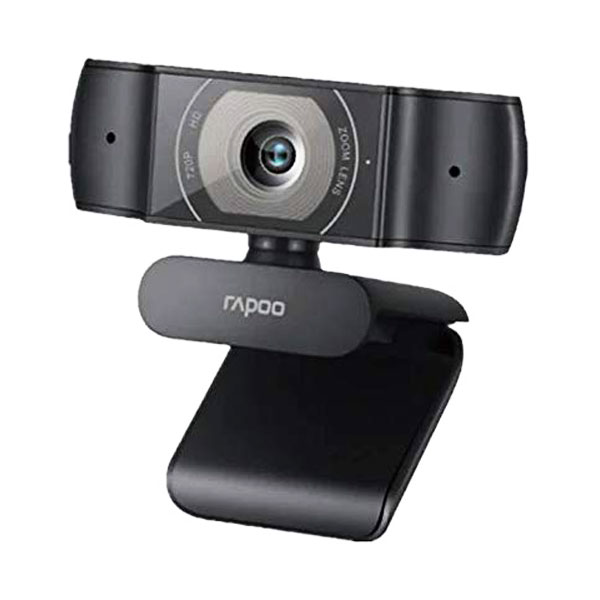 Rapoo C200 Webcam 720P HD