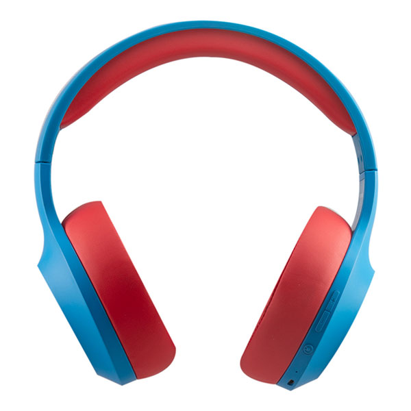 reconnect 303 marvel captain america wireless headphone 3