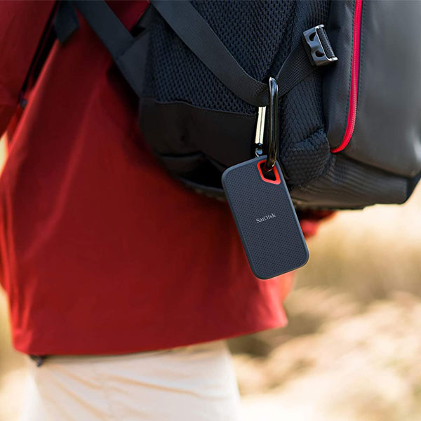 sandisk 500gb extreme portable ssd 8