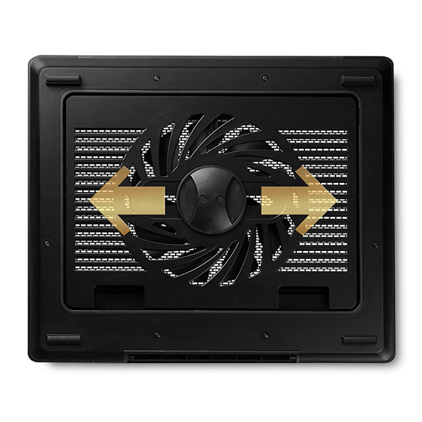 cooler master notepal ergostand lite laptop cooler 5