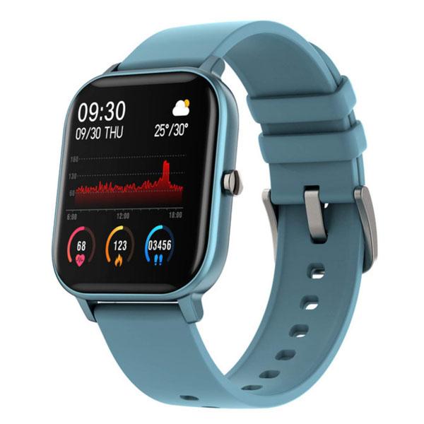 Fire Boltt Smart Watch Blue