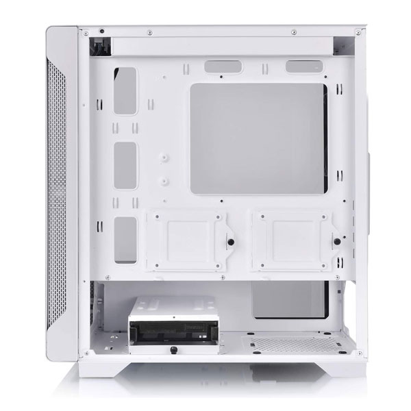 thermaltake s100 mid tower gaming cabinet white 4