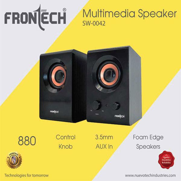 frontech sw 0042 multimedia speakers 2
