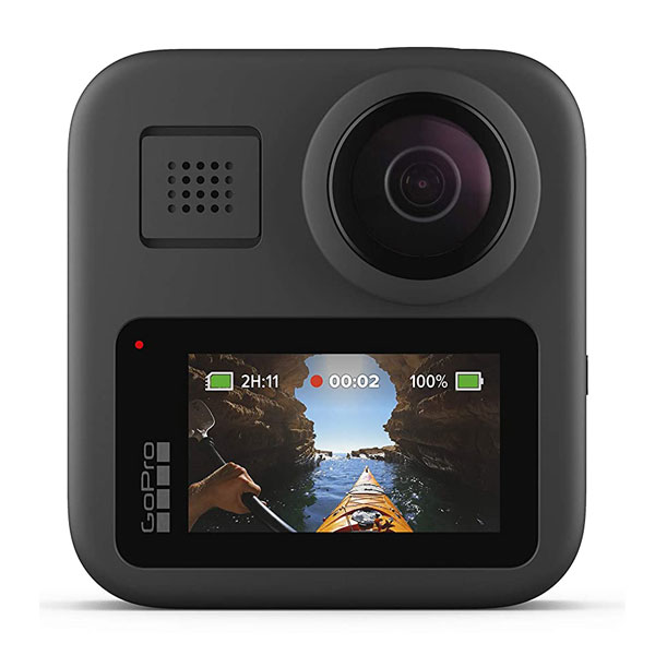 gopro max sports action camera 3