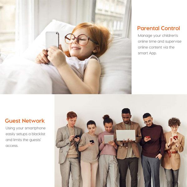 tenda ac5 ac1200 dual band router 6