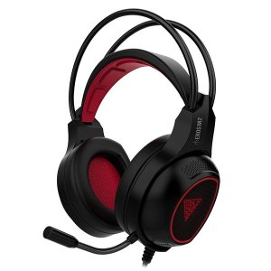 Gamdias Eros M2 Wired Headset with Mic (Black)