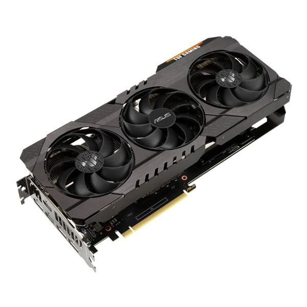 Asus TUF Gaming RTX 3070 OC 8GB Graphics Card TUF-RTX3070-O8G-GAMING
