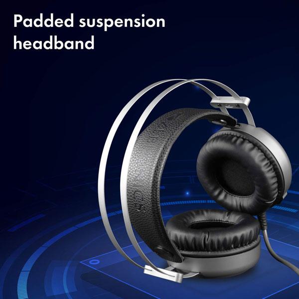 zebronics 8bit gaming headphone 4