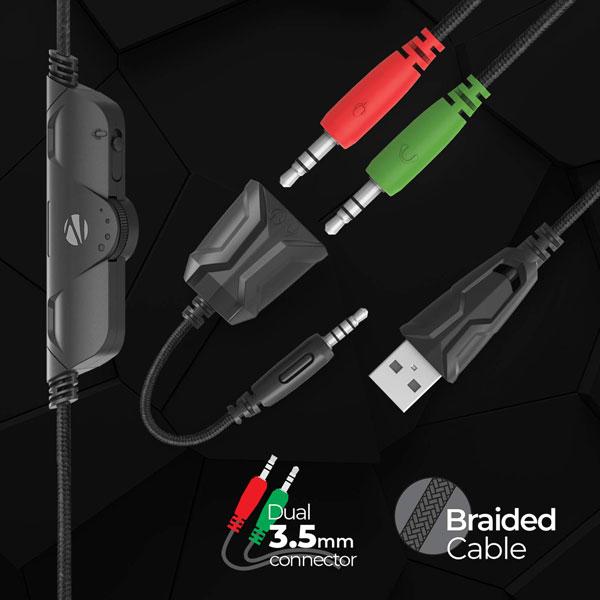 zebronics zeb rush premium gaming headphone 5