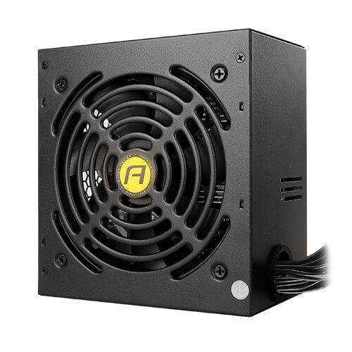 Antec VP650 Plus 650w 80 Plus Non-Modular SMPS Power Supply