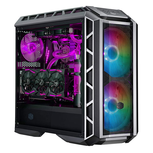 coolermaster mastercase h500p mesh argb cabinet 2