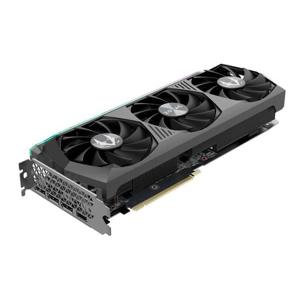 ZOTAC Gaming GeForce RTX 3070 Ti AMP Holo 8GB Graphics Card ZT-A30710F-10P
